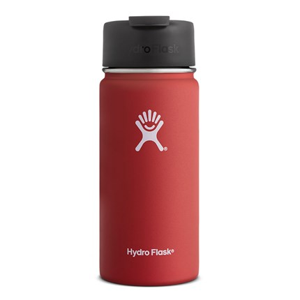 hydro-flask-stainless-steel-vacuum-insulated-water-bottle-16-oz-wide-mouth-flip-cap-lava