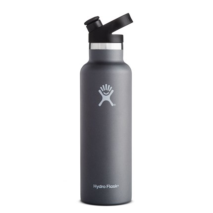 hydro-flask-stainless-steel-vacuum-insulated-water-bottle-21-oz-standard-mouth-sport-cap-graphite