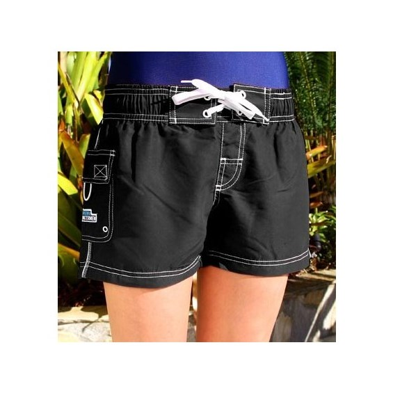 Baytown_Black_Watermen_Pro_Rescue_Short