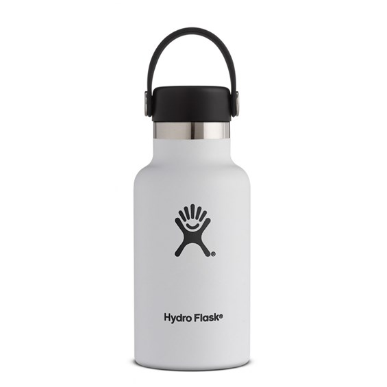 hydro-flask-stainless-steel-vacuum-insulated-water-bottle-12-oz-standard-mouth-flex-cap-white