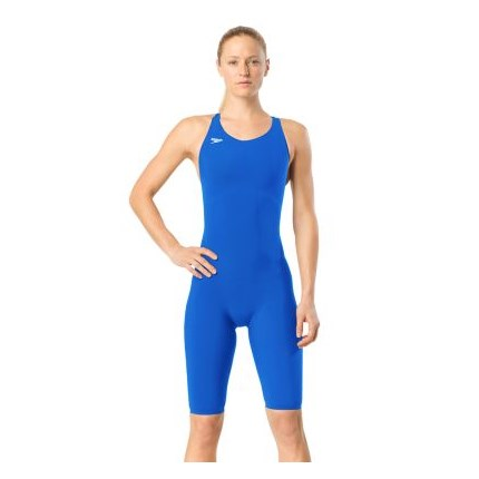 7724800_Speedo_PowerPlus_Prime_Kneeskin_-_Blue