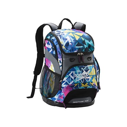 4f2552169c69 ... Speedo Teamster Backpack -Print. Previous.  7752014 Speedo Teamster Backpack - 445 Vivid Teal  7752014 Speedo Teamster Backpack - 445 Vivid Teal ...