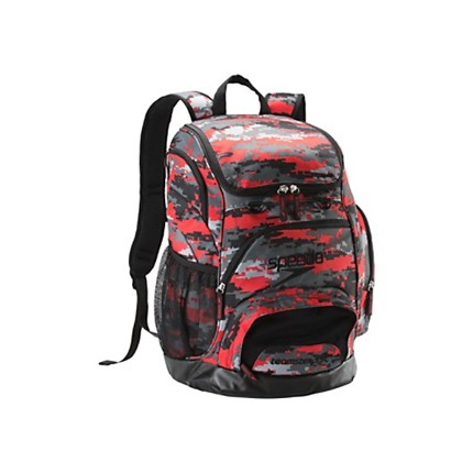 7752014_Speedo_Teamster_Backpack_-_602_Red_Alert