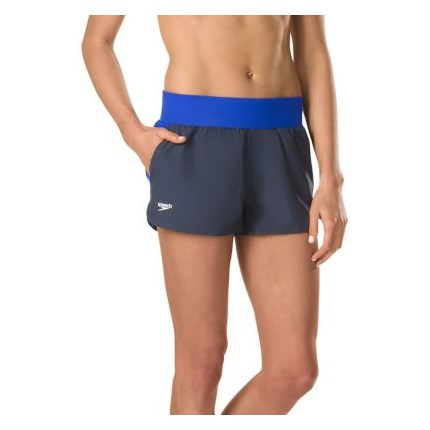 Baytown_Royal_Female_Speedo_Team_Short
