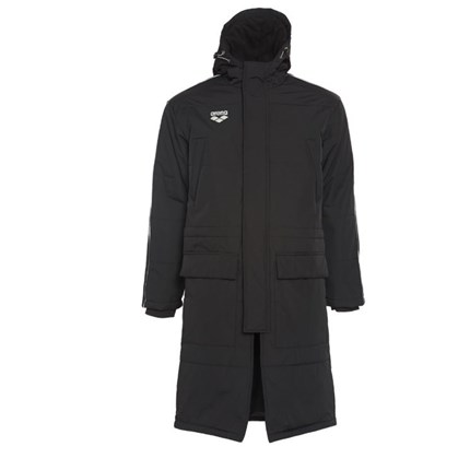 black_team_parka_front_view