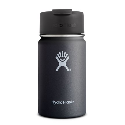 hydro-flask-stainless-steel-vacuum-insulated-water-bottle-12-oz-wide-mouth-flip-cap-black