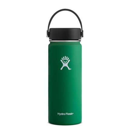 hydro-flask-stainless-steel-vacuum-insulated-water-bottle-18-oz-wide-mouth-flex-cap-forest