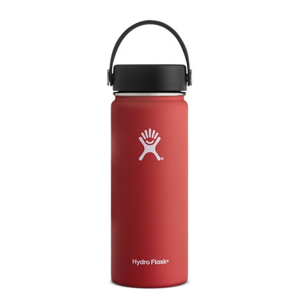 hydro-flask-stainless-steel-vacuum-insulated-water-bottle-18-oz-wide-mouth-flex-cap-lava