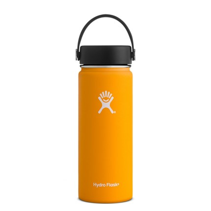 hydro-flask-stainless-steel-vacuum-insulated-water-bottle-18-oz-wide-mouth-flex-cap-mango