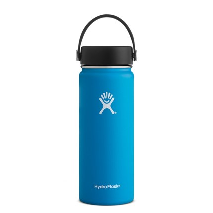 hydro-flask-stainless-steel-vacuum-insulated-water-bottle-18-oz-wide-mouth-flex-cap-pacific