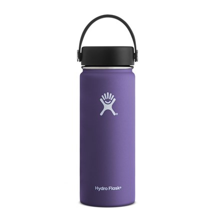 hydro-flask-stainless-steel-vacuum-insulated-water-bottle-18-oz-wide-mouth-flex-cap-plum