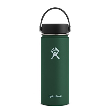 hydro-flask-stainless-steel-vacuum-insulated-water-bottle-18-oz-wide-mouth-flex-cap-sage