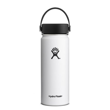 hydro-flask-stainless-steel-vacuum-insulated-water-bottle-18-oz-wide-mouth-flex-cap-white