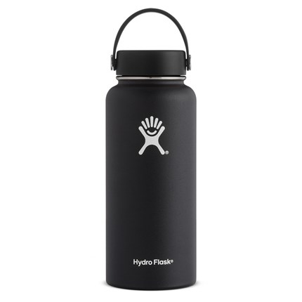 hydro-flask-stainless-steel-vacuum-insulated-water-bottle-32-oz-wide-mouth-flex-cap-black