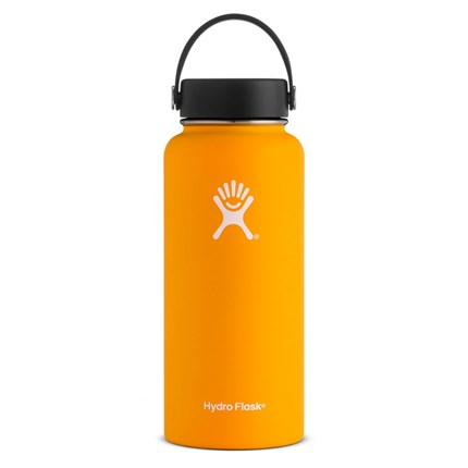 hydro-flask-stainless-steel-vacuum-insulated-water-bottle-32-oz-wide-mouth-flex-cap-mango