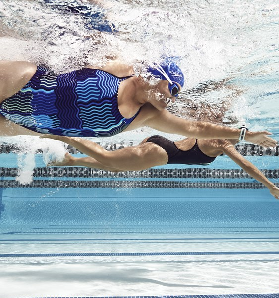 Womens Competitive and Practice Swimwear - Womens one piece, two piece, tech suits, and swimming apparel